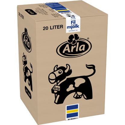 Picture of FILMJÖLK              20KG ARL