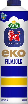 Picture of FILMJÖLK 3% LF EKO 6X1L