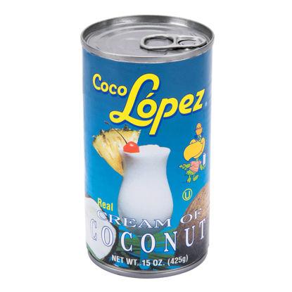 Picture of CREAM OF COCONUT 425G