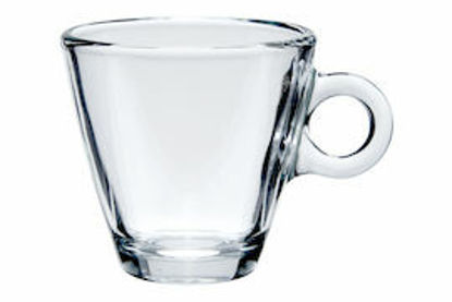 Picture of GLÖGGMUGG GLAS 6CM 10CL (12)