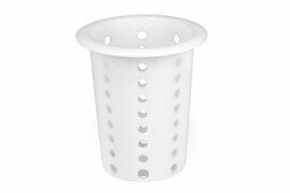 Picture of BESTICKSMUGG VIT PLAST 1L (1)