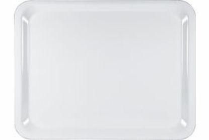 Picture of BRICKA VIT PLAST 43X33CM