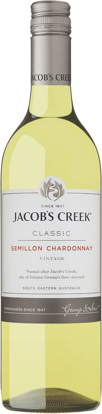 Picture of JACOBS CREEK CHARD/SEM 6X75CL