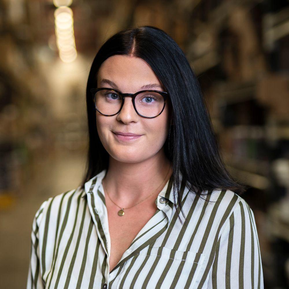 Klara Vängkvist