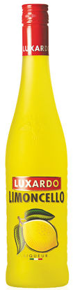 Picture of LIMONCELLO LUXARDO 27% 50CL