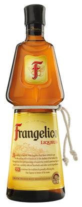 Picture of FRANGELICO LIKÖR 24% 12X35CL