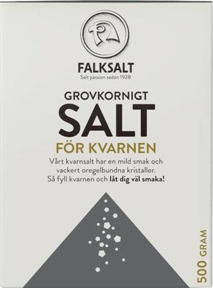 Picture of KVARNSALT 10X0,5KG HAUGEN