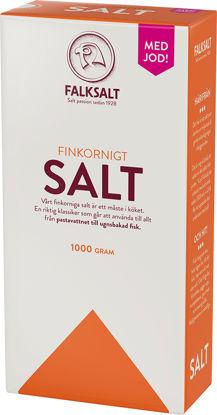 Picture of FINT SALT MED JOD 10X1KG  FALK