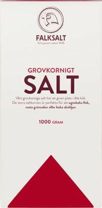 Picture of GROVT SALT 10X1KG     FALKSALT
