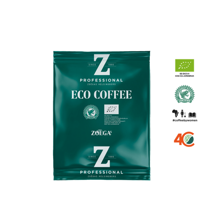 Picture of KAFFE ECO 60X80G