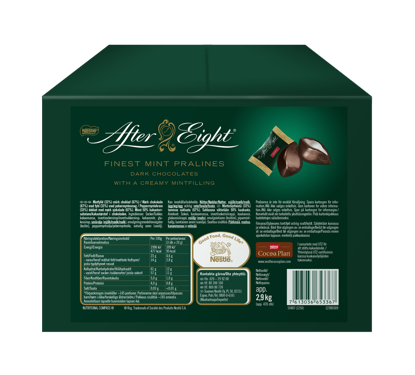 Picture of AFTER EIGHT MINT PRALIN 2,9KG