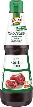 Picture of FOND OX 6X1L             KNORR