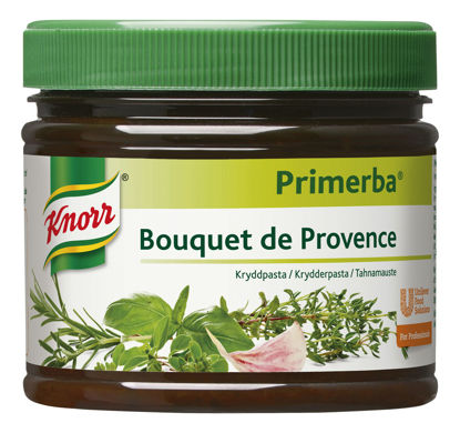 Picture of KRYDDPASTA PROVENCE 2X340G KNO