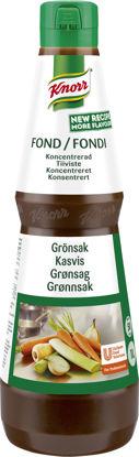 Picture of FOND GRÖNSAK 6X1L        KNORR