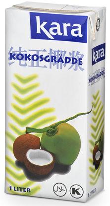 Picture of KOKOSGRÄDDE 12X1L         KARA
