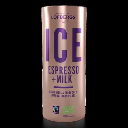 Picture of ICE COFFE ESPRESSO 12X23CL LÖF