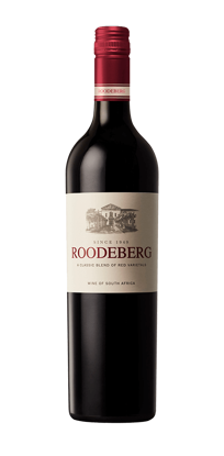 Picture of ROODEBERG RESERVE RÖTT 6X75CL