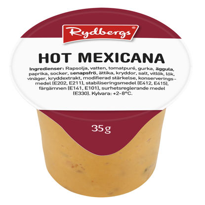 Picture of DRESSING DIPP H MEXICANA25X35G
