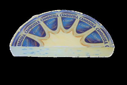 Picture of CAMBOZOLA CLASSIC HALV 1KG