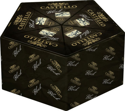 Picture of CASTELLO BLACK 29% 1,3KG