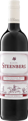 Picture of KLEIN STEENBER RED BLEND 12X75