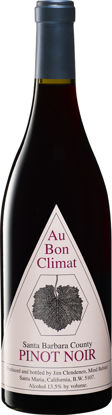 Picture of ABC PINOT NOIR SANTA BAR 12X75