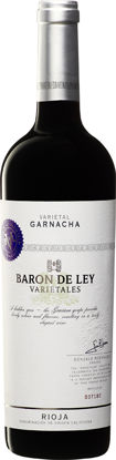 Picture of BARON DE LEY VARIETALES 6X75CL