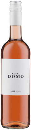 Picture of RUIDA DOMO ROSE 11% 12X75CL