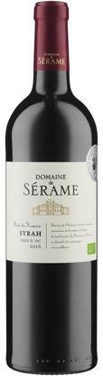Picture of DOMAINE DE SÉRAME SYRAH 12X75C