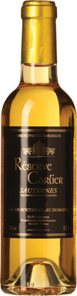 Picture of RESERVE CARLIER SAUTER 12X37,5