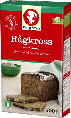Picture of RÅGKROSS 12X500G    KUNGSÖRNEN