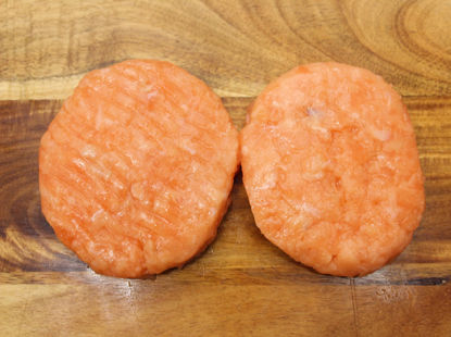 Picture of LAXBURGARE 16X125G/2KG