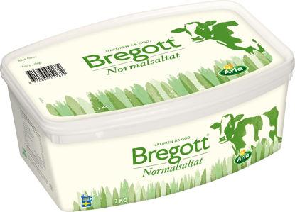 Picture of BREGOTT NORMALSALT 4X2KG  ARLA