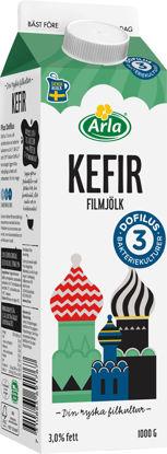 Picture of KEFIR FILMJÖLK 3% 6X1L