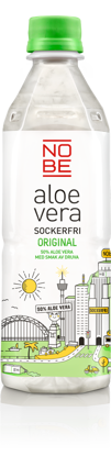 Picture of ALOE VERA SOC FRI 20X50CL NOBE