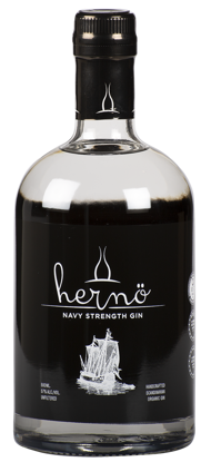 Picture of HERNÖ NAV STR GIN ECO 57% 50CL
