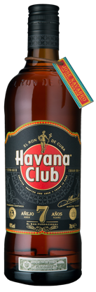 Picture of HAVANA CLUB 7 ANOS 40% 6X70CL