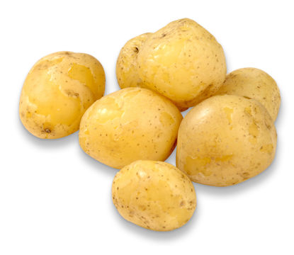 Picture of POTATIS MINUT BORSTAD 2X6KG