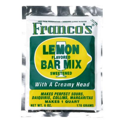 Picture of FRANCOS LEMON S&S 12X170G