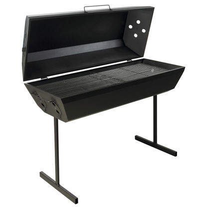 Picture of GRILL SMÅGRISGRILL 150X59CM