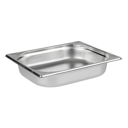 Picture of KANTIN RFR 1/2 GN 10CM 13,5L