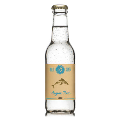 Picture of AEGEAN TONIC 24X200ML