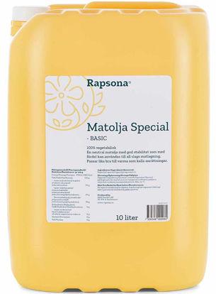 Picture of MATOLJA SPECIAL 100% RAPS 10L
