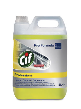 Picture of GROVRENT CIF PROFFESIONAL 2X5L