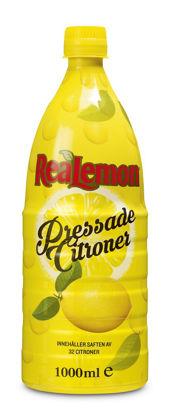 Picture of REALEMON PRESSAD CITRON 6X1L