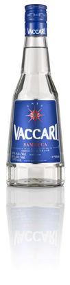 Picture of SAMBUCA VACCARI 38% 6X50CL