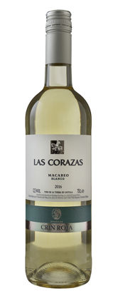 Picture of LAS CORAZAS MACABEO 6X75CL