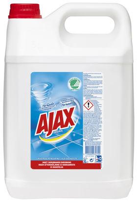 Picture of AJAX RENGÖRINGSMEDEL 2X5L COLG