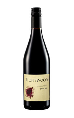 Picture of STONEWOOD PINOT NOIR 12X75CL