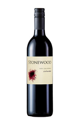 Picture of STONEWOOD ZINFANDEL 75CL